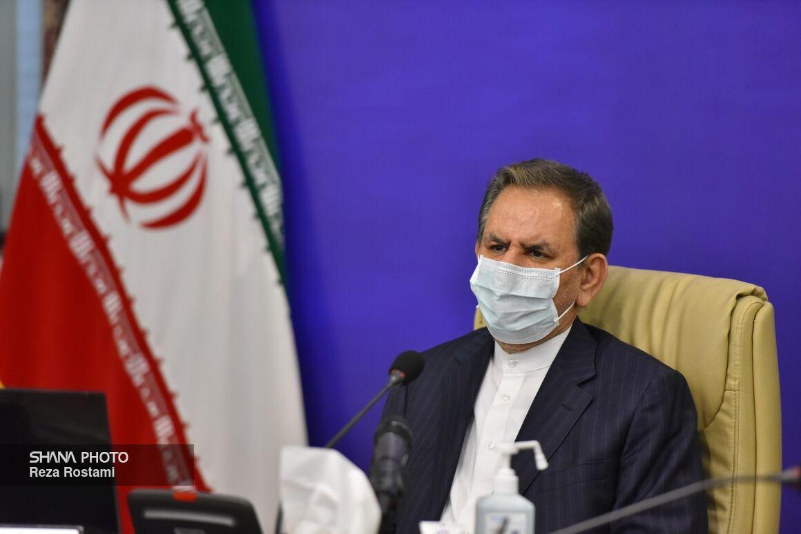 رفع کامل دغدغههای مردم خوزستان در دستور کار دولت