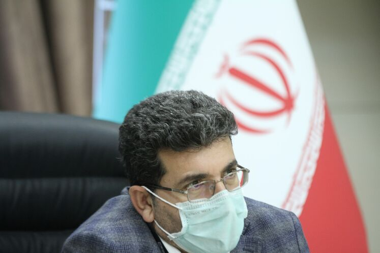 حمید قاسمی دهچشمه، قائم مقام شرکت ملی پالایش و پخش فرآوردههای نفتی ایران