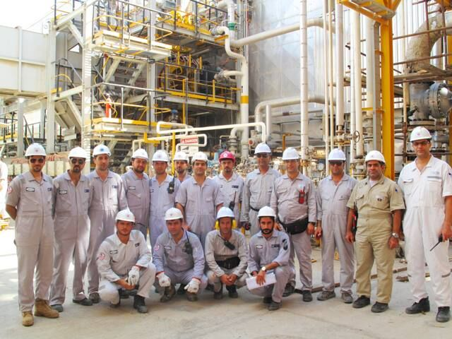 ظرفیت تولید پالایشگاه هفتم پارس جنوبی افزایش مییابد
