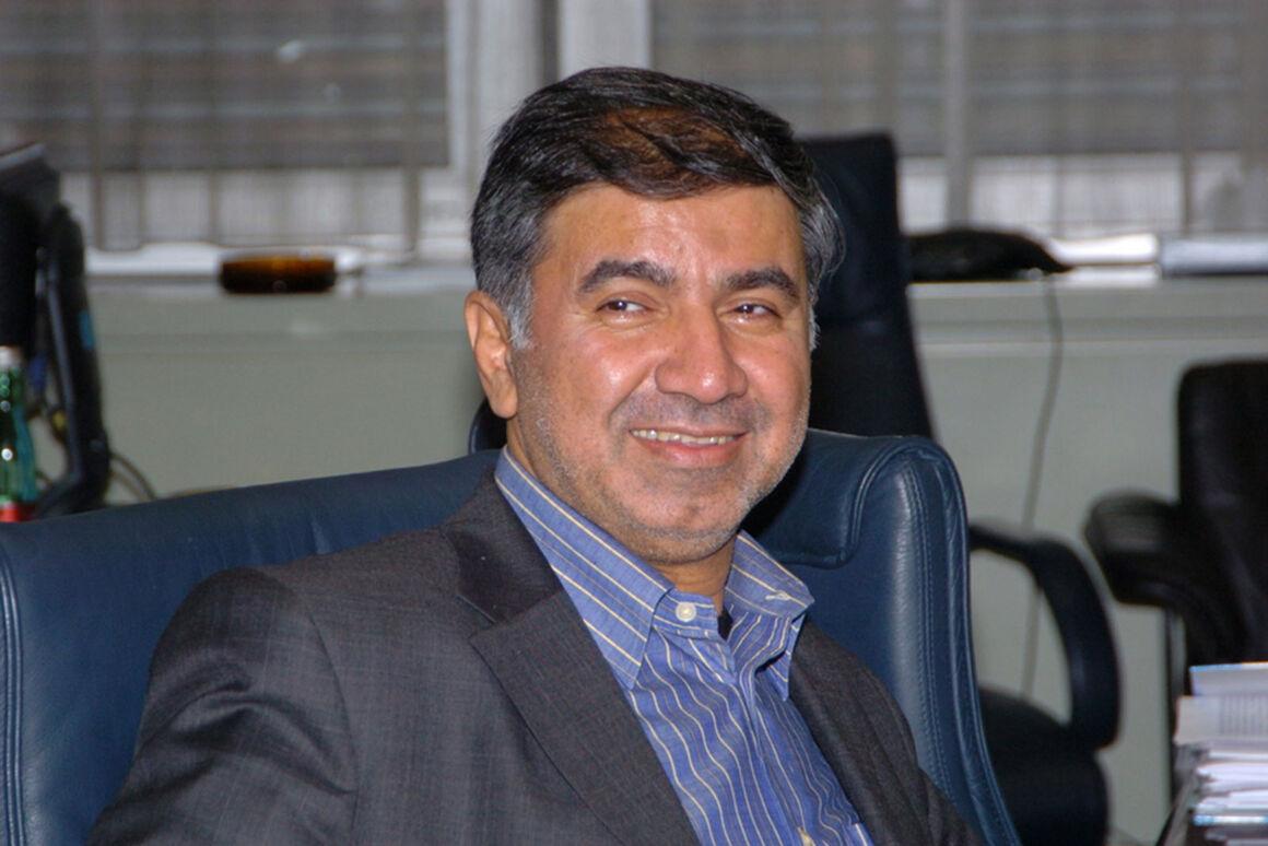 نماهنگ یادبود مرحوم حسین کاظمپور اردبیلی