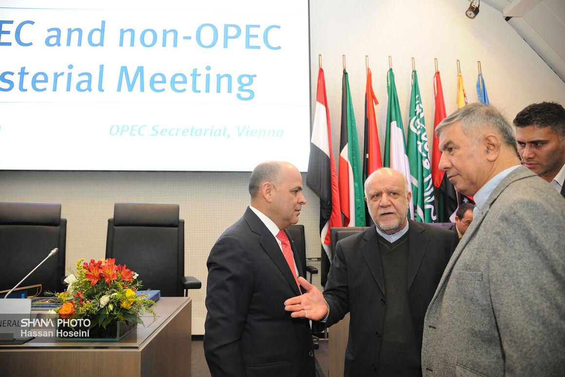 معمار دیپلماسی نفت