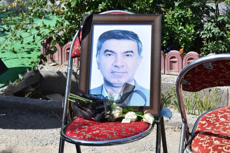 خداحافظ «آقای اوپک» ایران