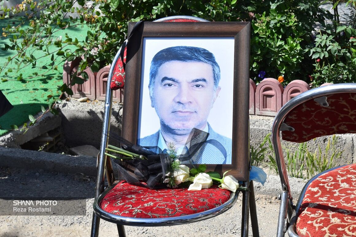 Secretariat Produces Footage of Late Kazempour Ardebili Photos at OPEC
