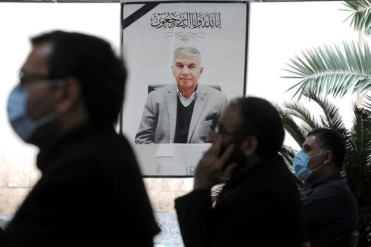 ویژهنامه چهلمین روز درگذشت کاظمپور اردبیلی
