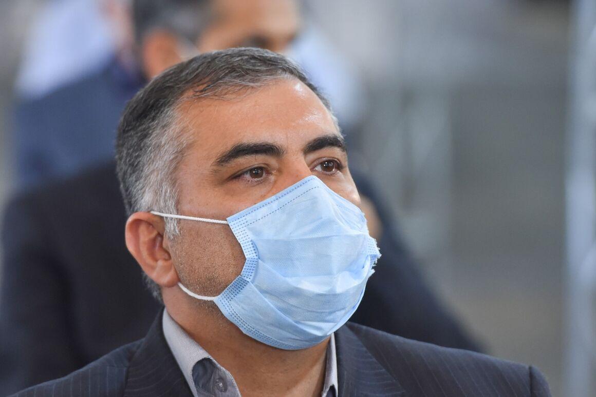 پیام معاون وزیر نفت برای درگذشت مسعود حیدری
