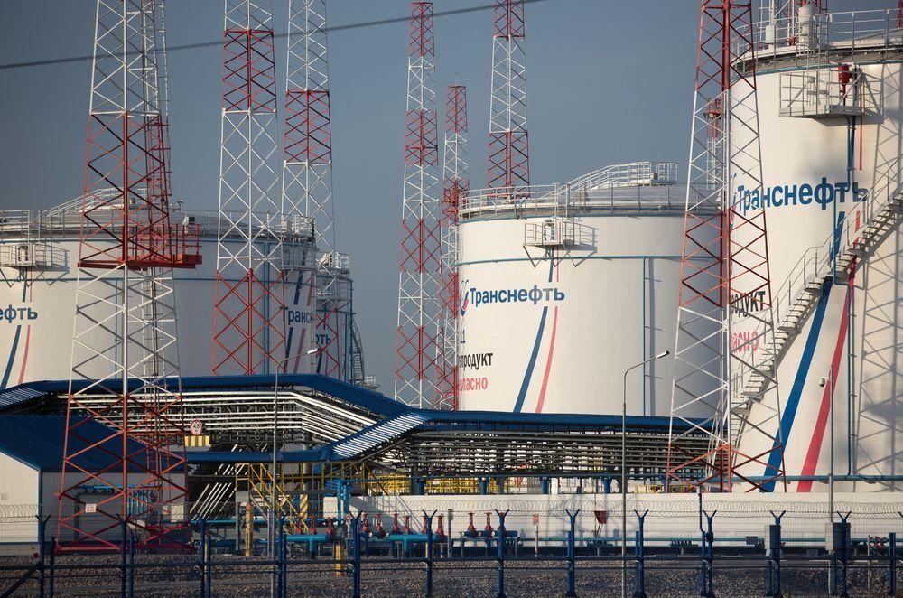 دستور پوتین برای حمایت از صنعت نفت روسیه