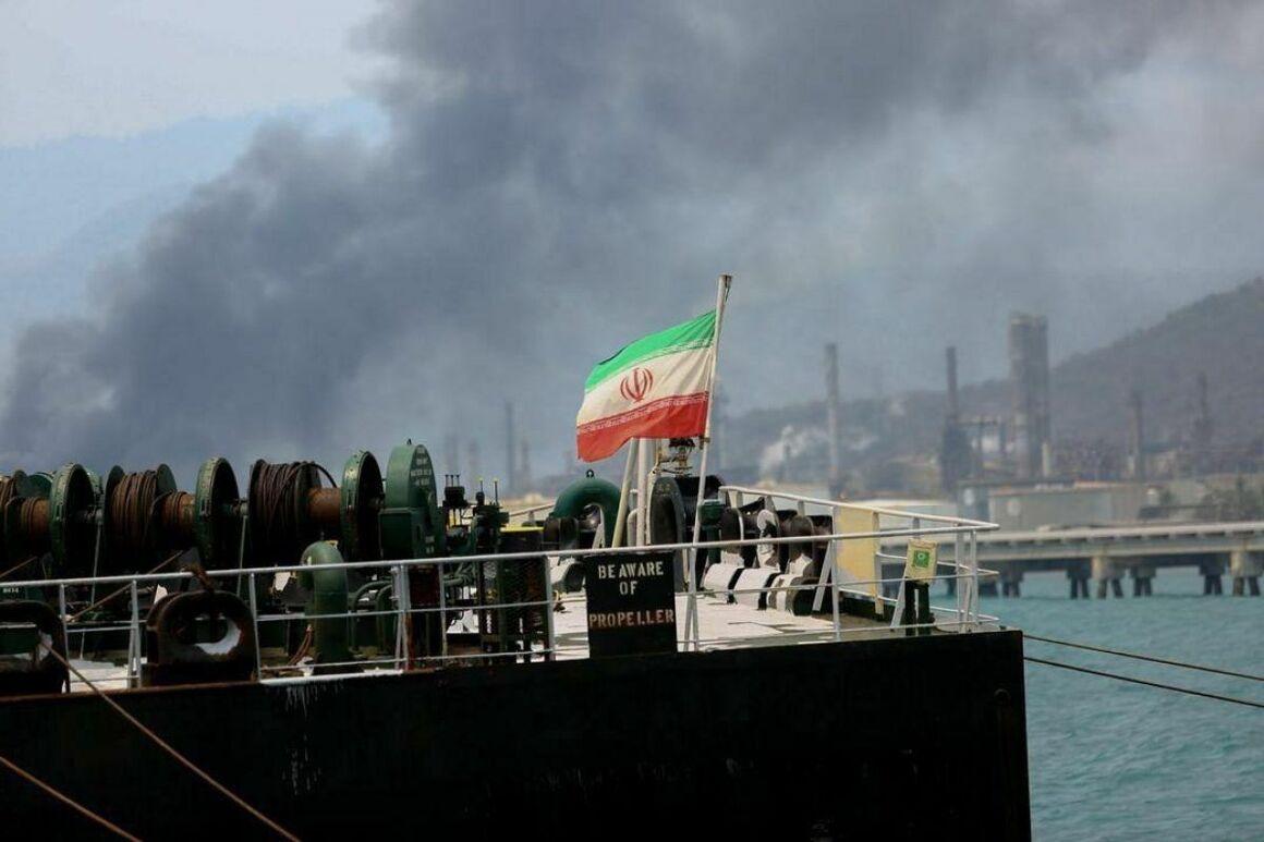 نفتی که هرگز از بازارهای جهان حذف نشد