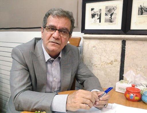 انتصاب رئیس اداره اچاسایی و پدافند غیرعامل شرکت ملی پخش