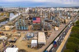 چین، آمریکا و فروش بخشی از ذخیرهسازیهای راهبردی نفت