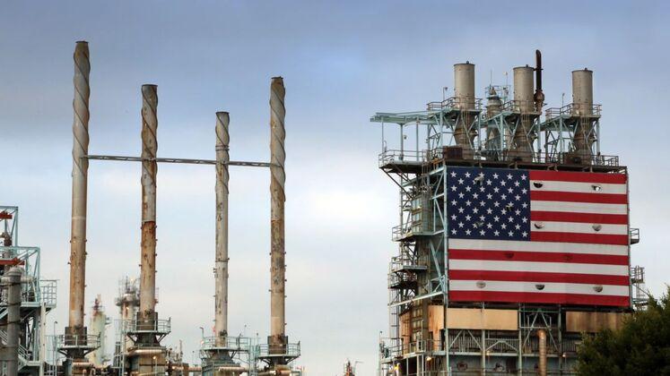 افزایش تعداد شرکتهای نفتی ورشکسته آمریکا