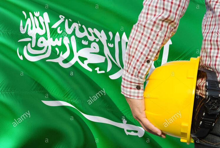 سهم عربستان از بازار نفت افزایش مییابد