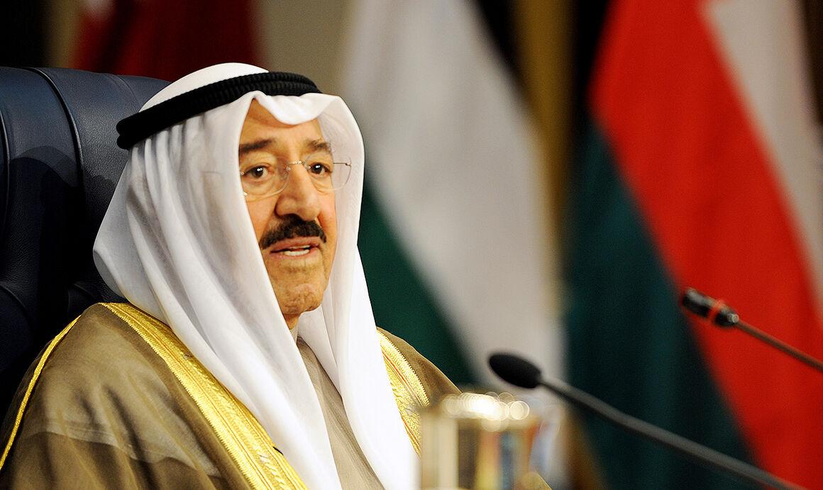 OPEC Sec. Gen. Sends Condolence Message on Death of Kuwaiti Emir