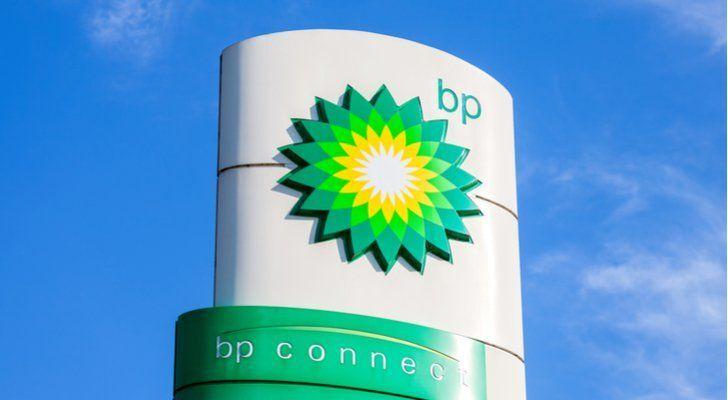 سود بیش از انتظار بیپی از تجارت گاز