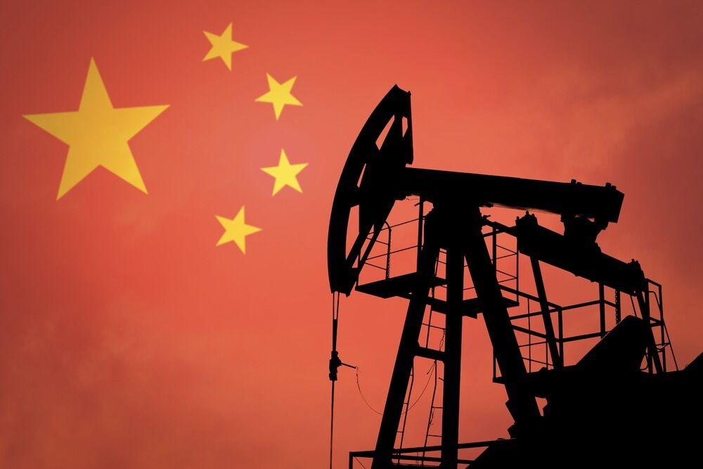 روسیه رتبه نخست فروش نفت به چین در ماه اوت را حفظ کرد