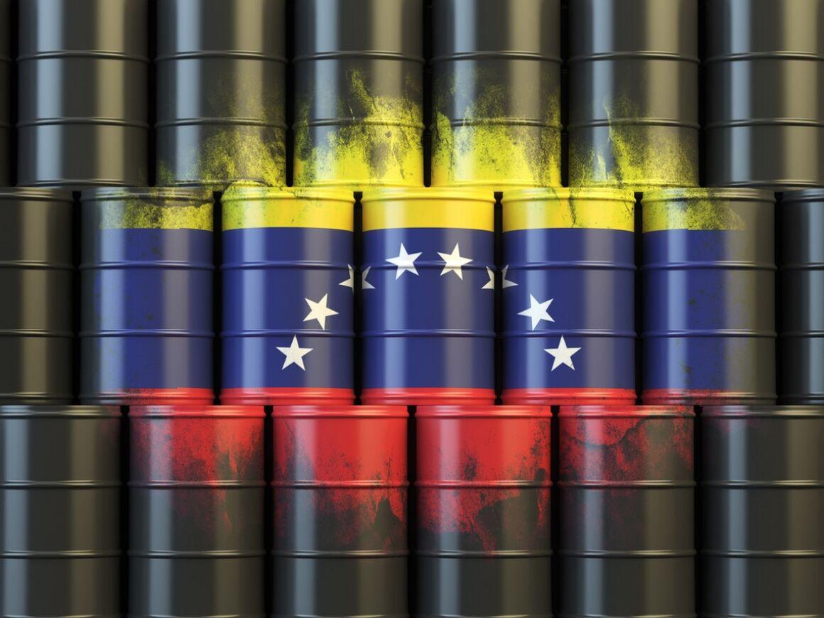 صادرات نفت ونزوئلا به بالاترین سطح در ۵ ماه گذشته رسید