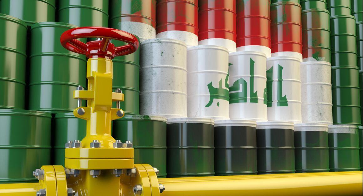 عراق نیمی از صادرات نفت پایانه بصره را کاهش میدهد