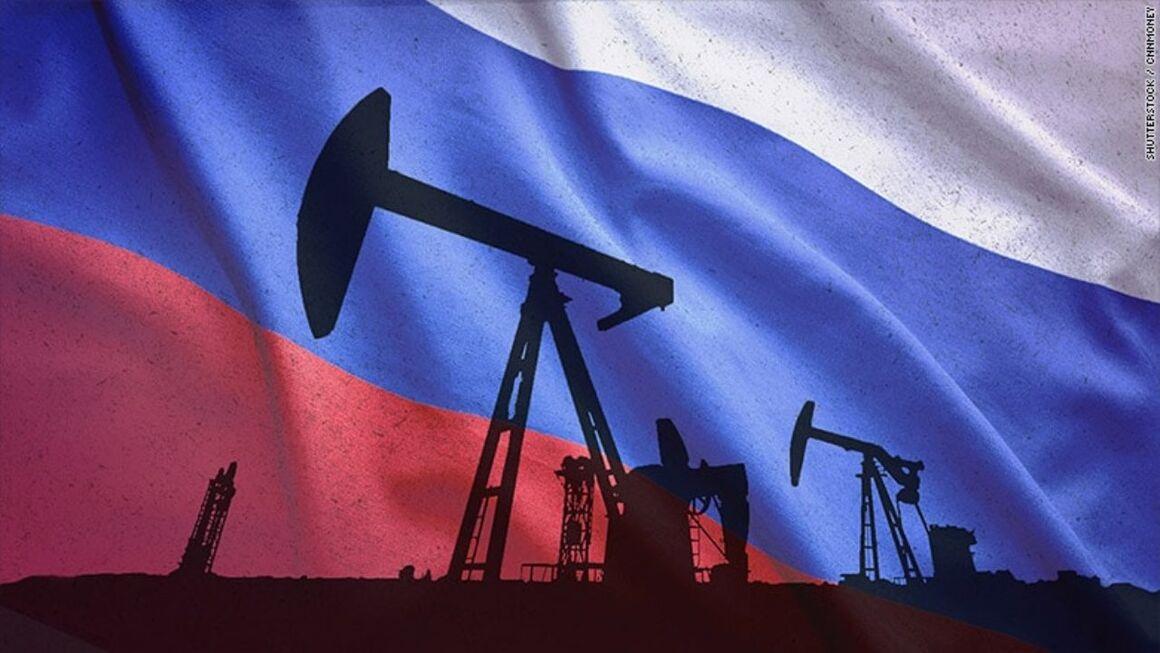 صادرات نفت روسیه کاهش مییابد