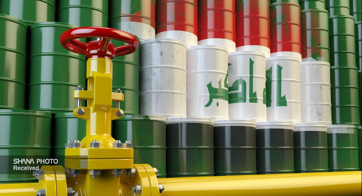 سرمایهگذاری ۸ میلیارد دلاری آمریکاییها در صنعت انرژی عراق