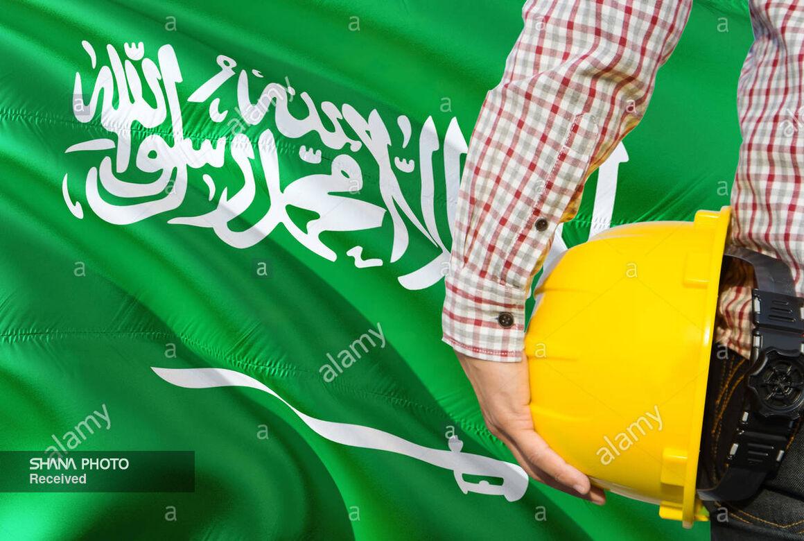 ارزش صادرات نفت عربستان کاهش یافت