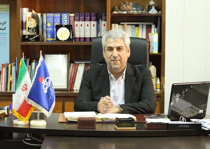 مدیران نفتی و مسئولان استانی، درگذشت رضا طاهری را تسلیت گفتند