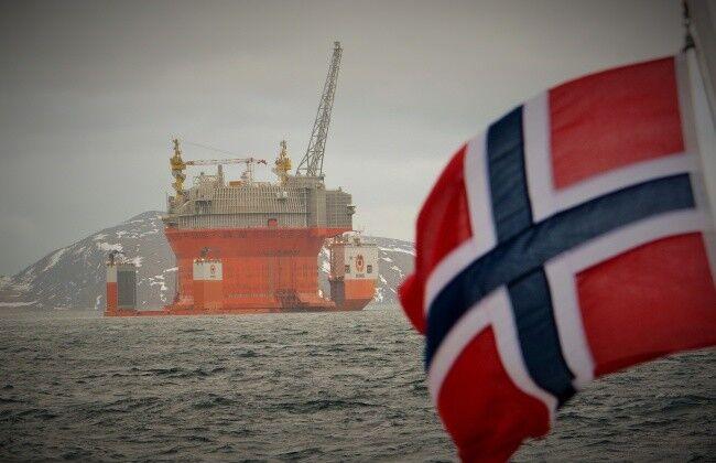 نروژ صادرات نفت را کاهش میدهد