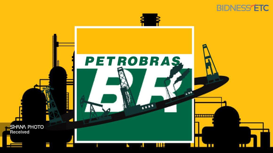 صادرات نفت برزیل به آسیا افزایش یافت