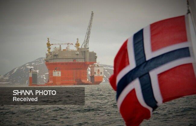 تلاشهای مسکو و پکن برای دسترسی به اسناد محرمانه نفتی نروژ
