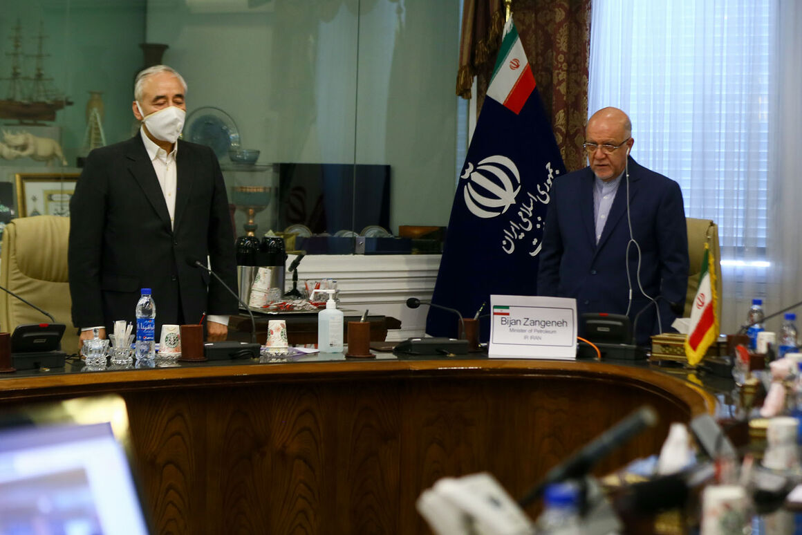 Iran Names New OPEC Governor