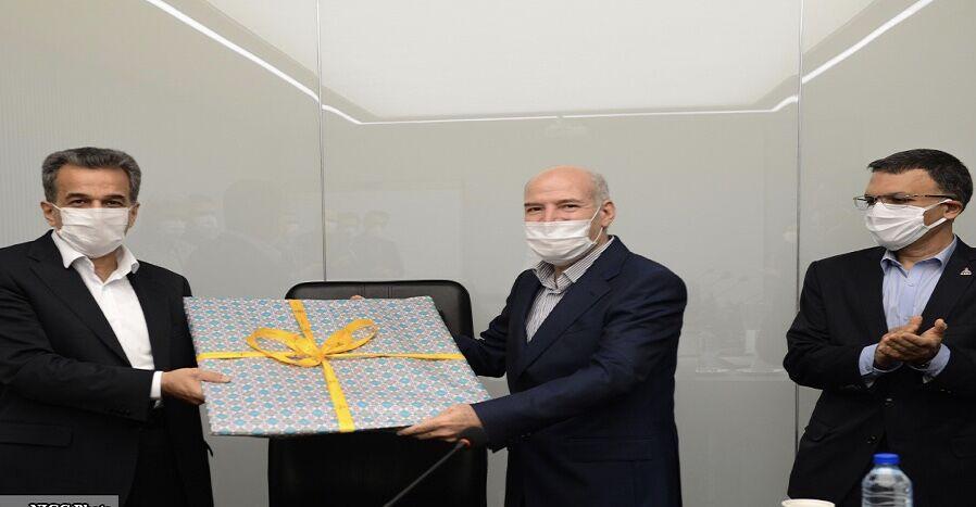لزوم توجه به اهمیت فعالیت دیسپچینگ شرکت ملی گاز ایران