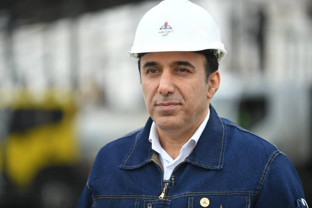توزیع الکترونیکی نفتگاز در منطقه چالوس آغاز شد