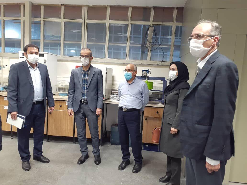 محصولات پتروشیمی خوزستان جایگزین محصولات مشابه وارداتی شد