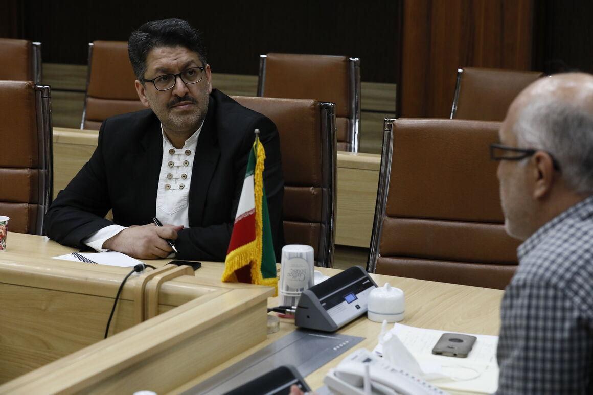 انتصاب سرپرست جدید روابط عمومی پالایشگاه نفت تهران