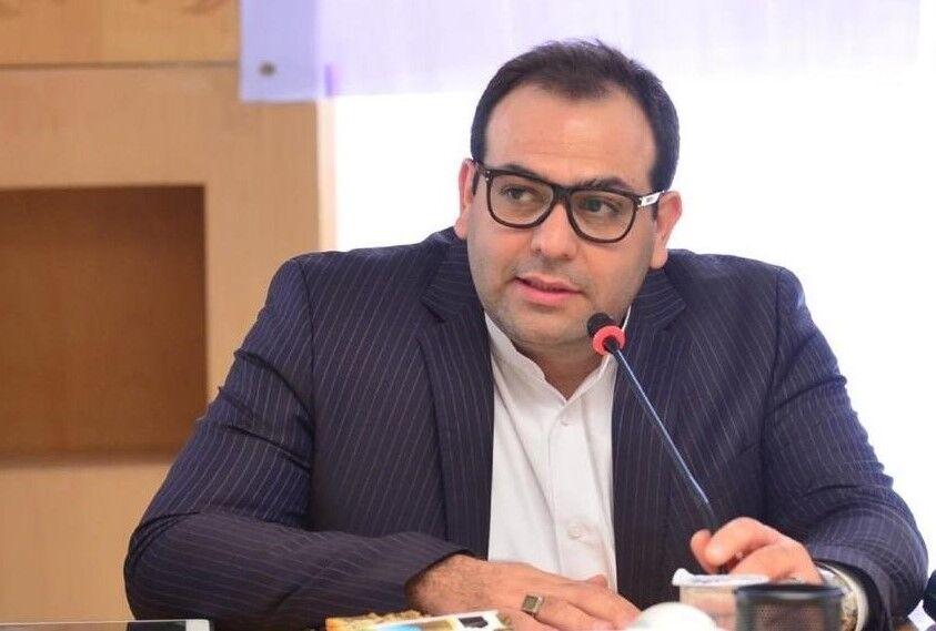 معاون تشریفات و امور کارکنان خارجی دفتر وزارتی منصوب شد