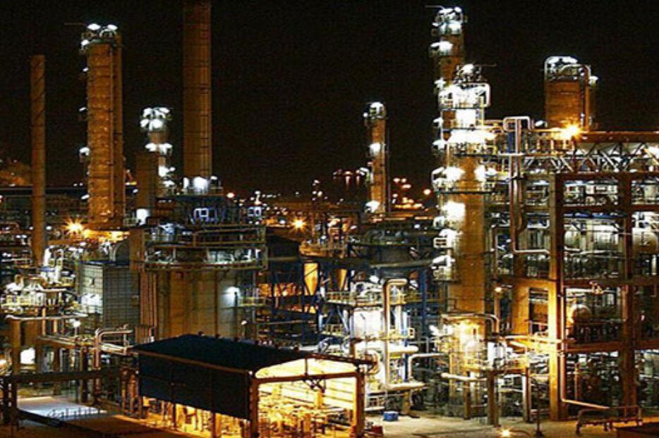 تولید پلیاتیلن سنگین پتروشیمی ایلام از یک میلیون تن گذشت