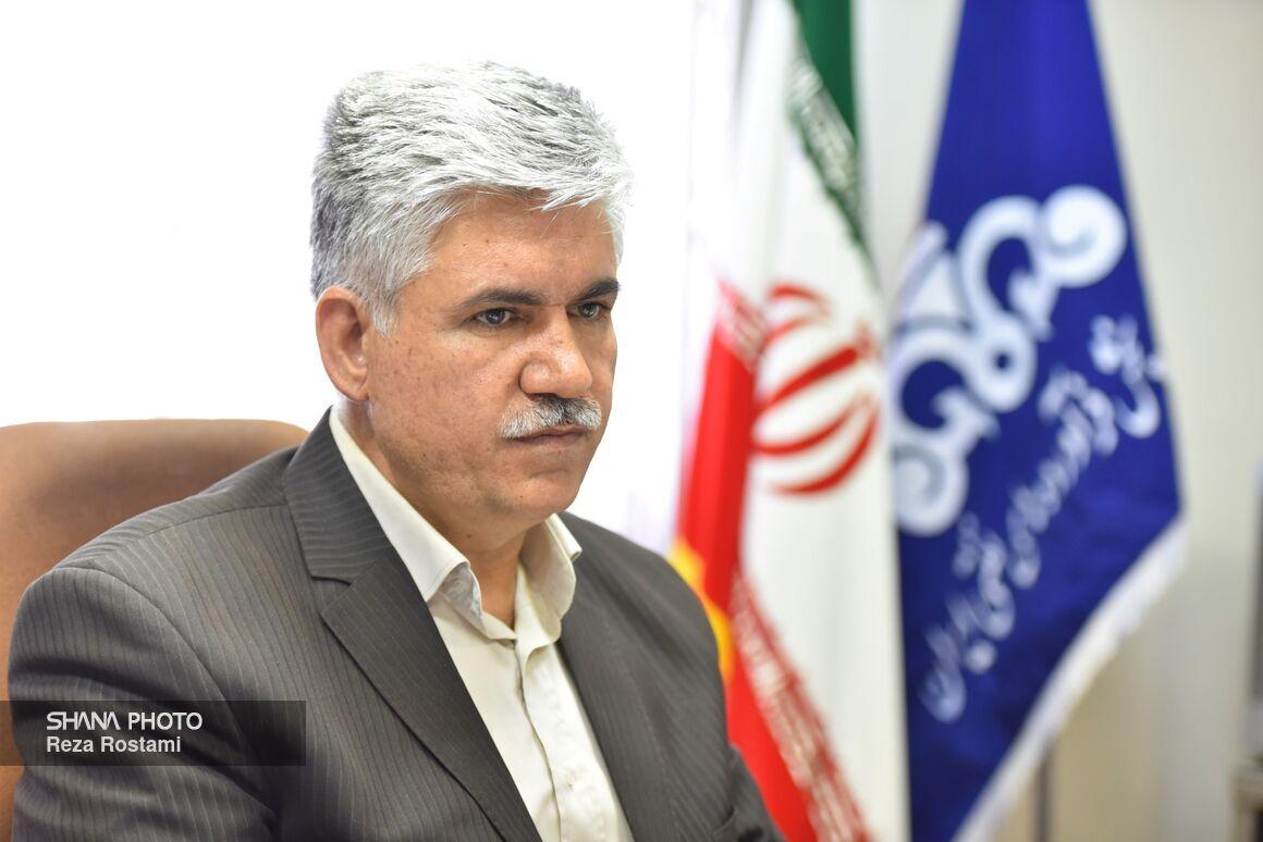 مدیر طرح سیانجی شرکت ملی پخش فرآوردههای نفتی ایران منصوب شد