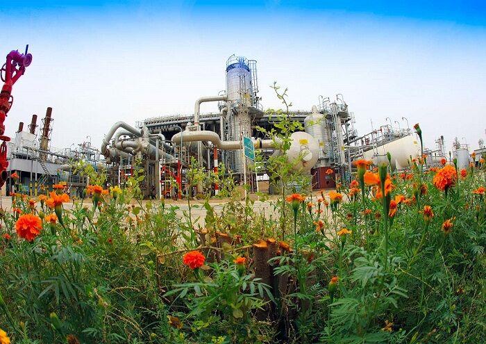 اجرای حداکثری طرحهای جمعآوری گازهای مشعل در مناطق نفتخیز جنوب