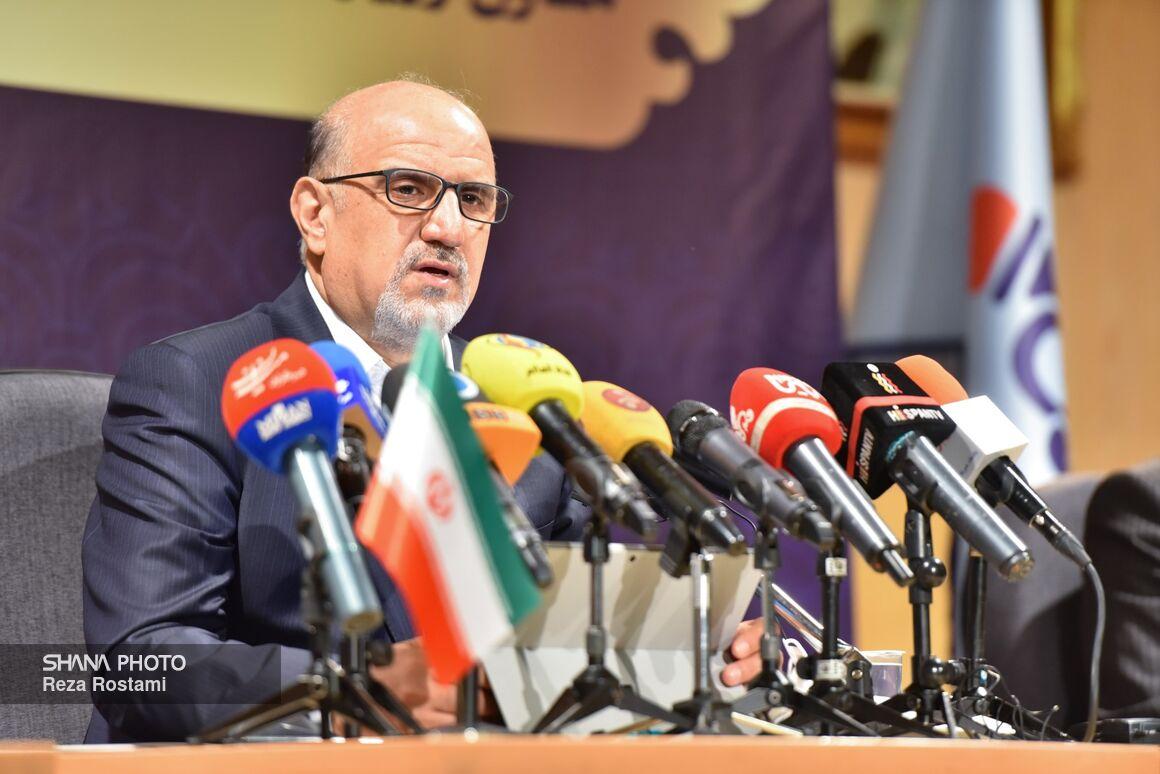 CEO Announces Full Realization of Petchem Development Plans by 2022