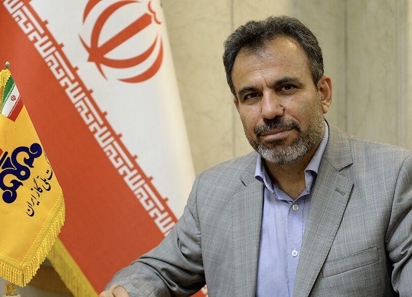 ایمنسازی تأسیسات گازی استان فارس در مقابل زلزله