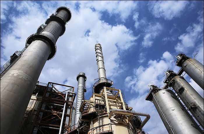 Iran Bracing for Self-sufficiency in Hexane Production