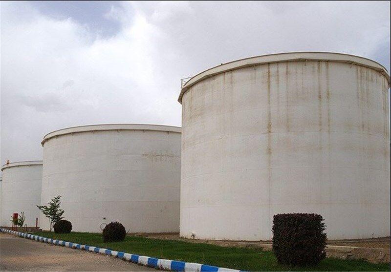 امکان افزایش ذخیرهسازی بنزین در تأسیسات منطقه ساری فراهم شد