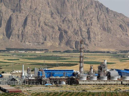 تدوین سند توسعه نفت و گاز کرمانشاه با حمایت وزارت نفت