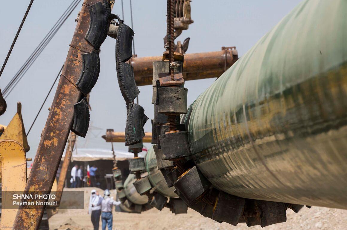 راه جایگزین صادرات نفت