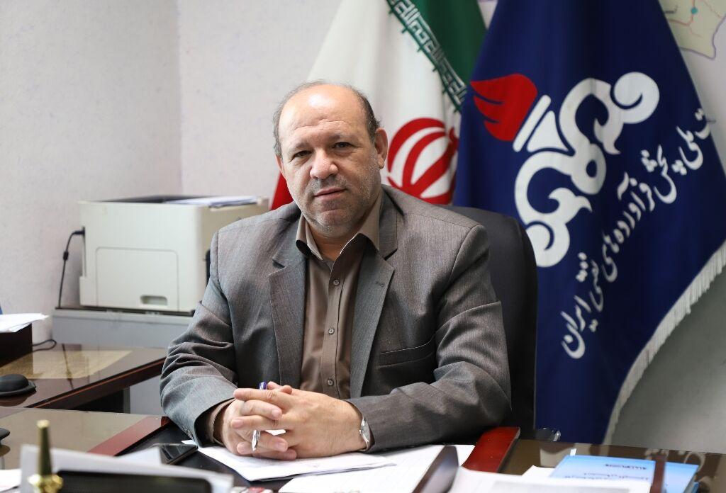 توزیع الکترونیکی نفت سفید و نفتگاز در منطقه البرز آغاز شد