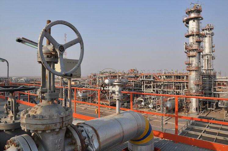 تشریح برنامههای عملیاتی نفت و گاز اروندان در ۱۴۰۰