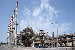 Bandar Abbas Refinery Repairs Furnace while Operating