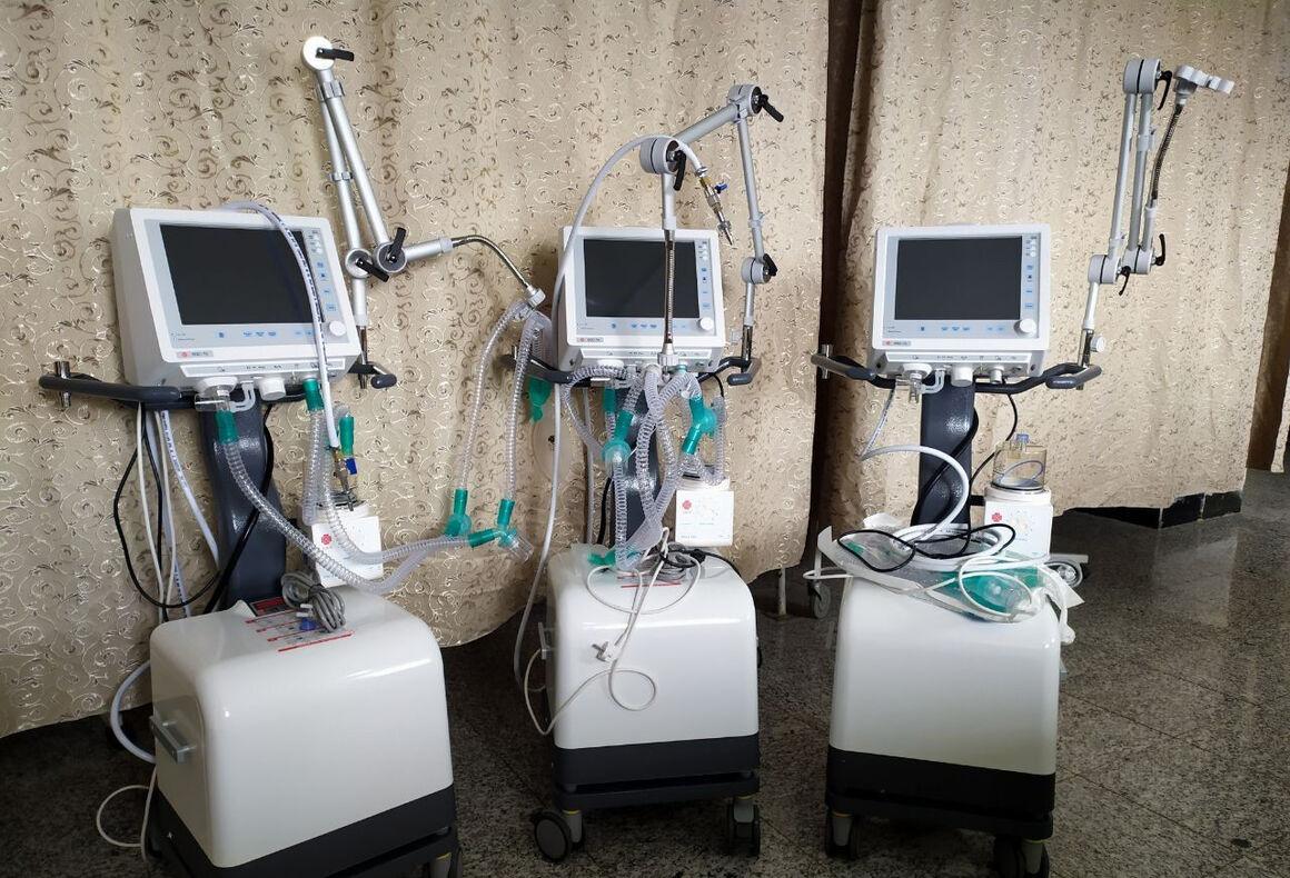 کمک ۹۰ میلیارد ریالی پتروشیمیهای منطقه پارس برای تجهیز بیمارستانها
