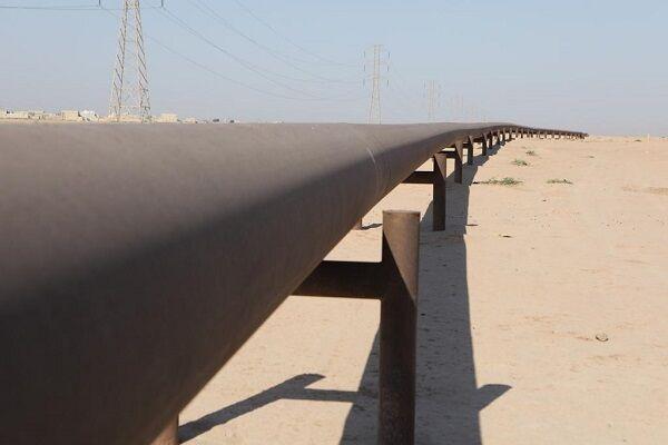 افزایش ظرفیت ارسال نفت سنتزی به پالایشگاهها امکانپذیر است
