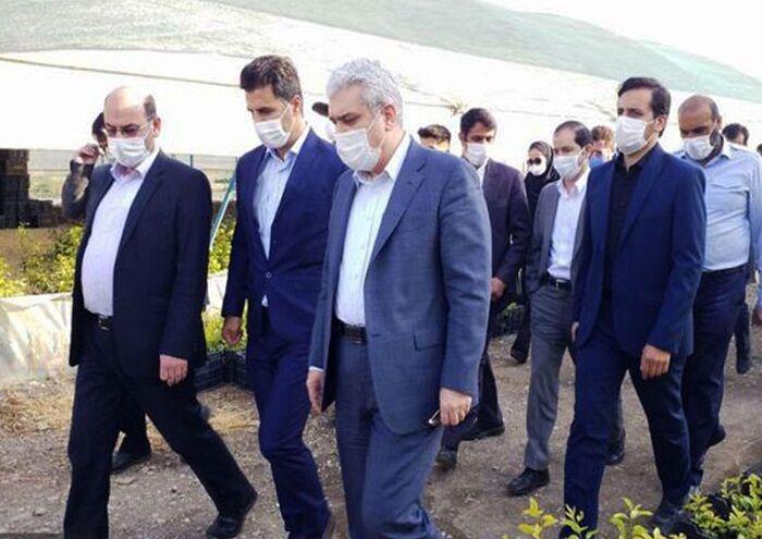 طرح ملی توسعه قوای محرکه با حمایت وزارت نفت اجرایی میشود