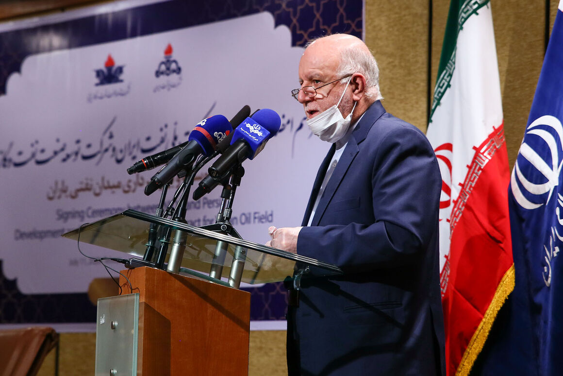Fate of all Joint Fields Determined under Rouhani
