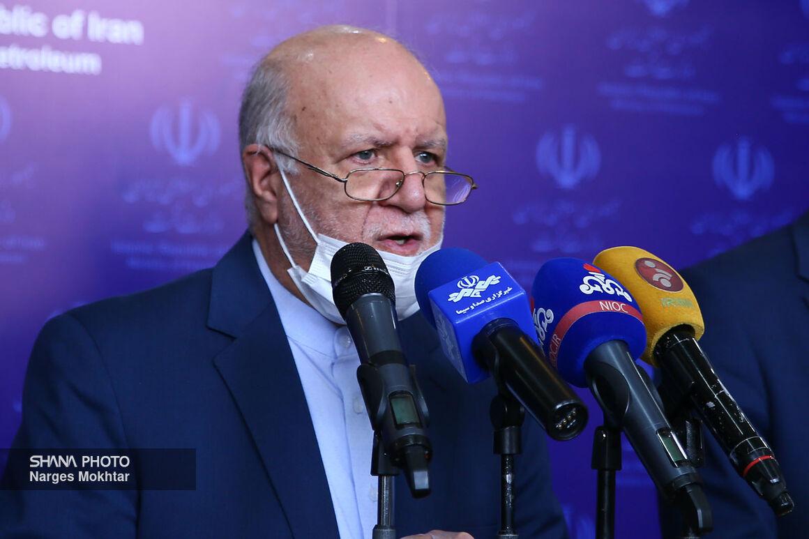 وزیر نفت ابعاد پرونده گازی ایران و ترکمنستان را تشریح کرد